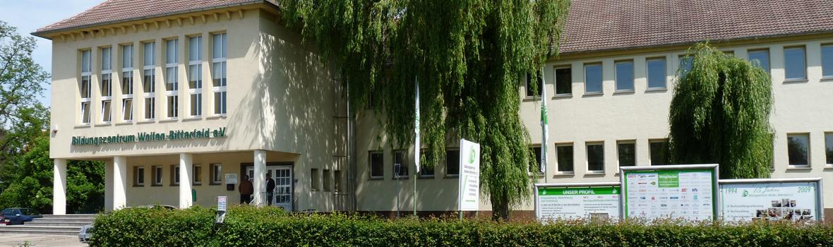 Schulungs- und Verwaltungszentrum